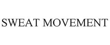 SWEAT MOVEMENT