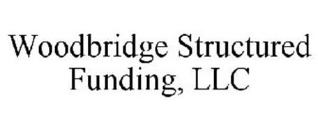 WOODBRIDGE STRUCTURED FUNDING, LLC
