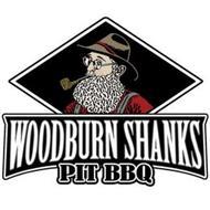 WOODBURN SHANKS PIT BBQ