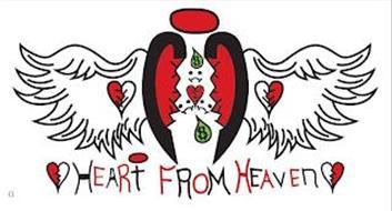 HEART FROM HEAVEN