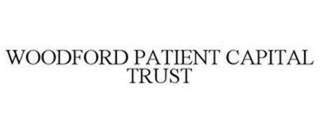 WOODFORD PATIENT CAPITAL TRUST
