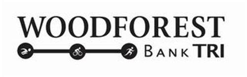 WOODFOREST BANK TRI