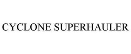CYCLONE SUPERHAULER