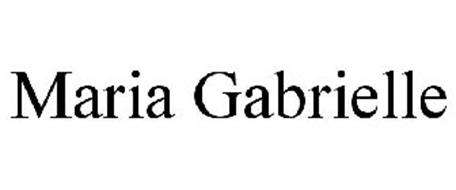MARIA GABRIELLE