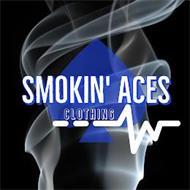 SMOKIN' ACES CLOTHING