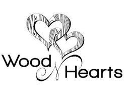 WOOD N HEARTS