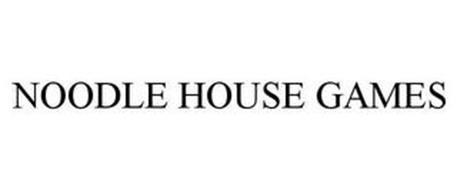 NOODLE HOUSE GAMES