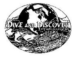 DIVE AND DISCOVER EXPEDITIONS TO THE SEAFLOOR