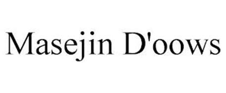 MASEJIN D'OOWS