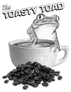 THE TOASTY TOAD
