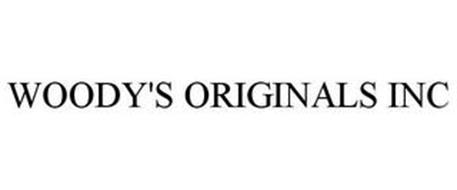 WOODY'S ORIGINALS INC