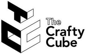 TCC THE CRAFTY CUBE