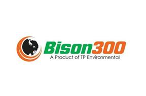 BISON 300 A PRODUCT OF TP ENVIRONMENTAL