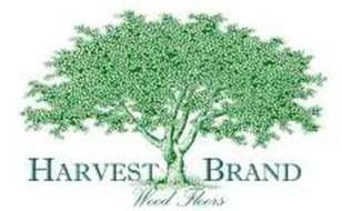 HARVEST BRAND WOOD FLOORS
