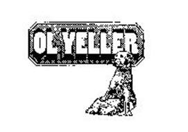 OL' YELLER