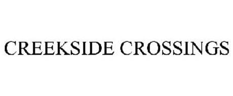 Creekside Crossings Trademark Of Woodworth Wooden Industries Serial