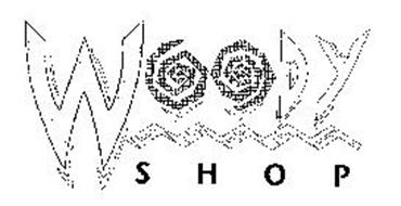 WOODY SHOP