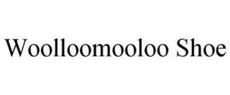 WOOLLOOMOOLOO SHOE