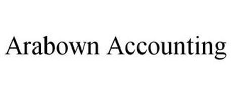 ARABOWN ACCOUNTING