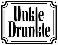 UNKLE DRUNKLE