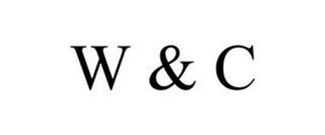 W & C