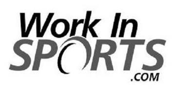 WORK IN SPORTS.COM