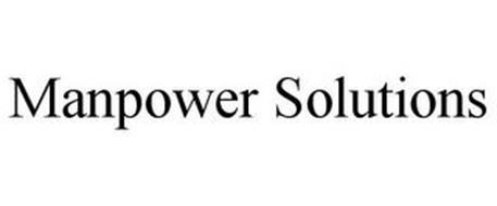 MANPOWER SOLUTIONS