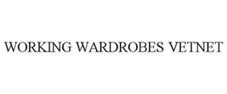 WORKING WARDROBES VETNET