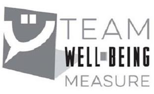 TEAM WELL-BEING MEASURE
