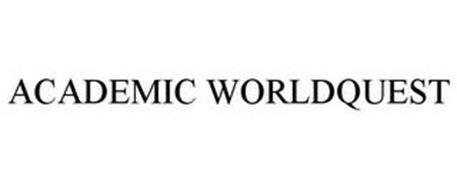 ACADEMIC WORLDQUEST