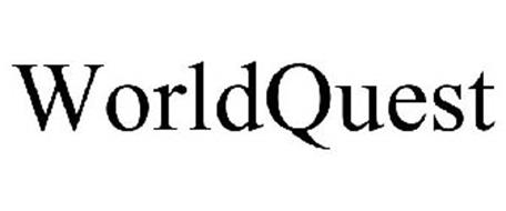 WORLDQUEST