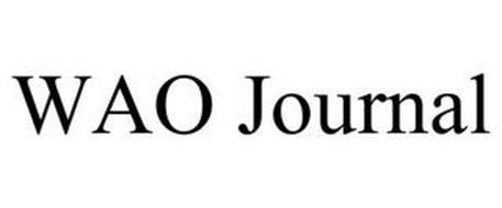 WAO JOURNAL