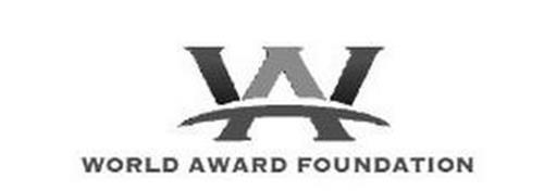 WA WORLD AWARD FOUNDATION