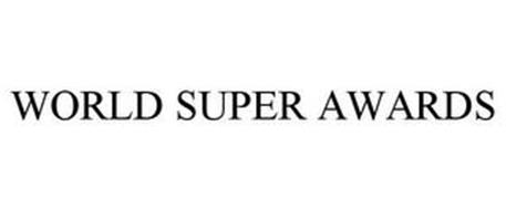 WORLD SUPER AWARDS