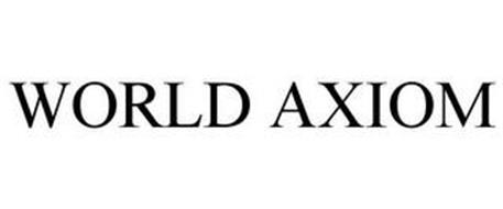 WORLD AXIOM