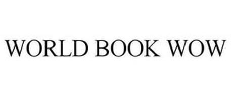 WORLD BOOK WOW