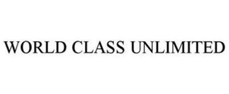 WORLD CLASS UNLIMITED
