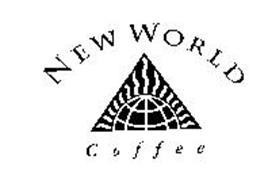 NEW WORLD COFFEE