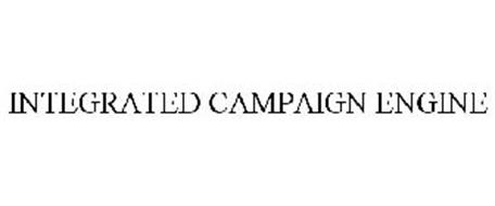 INTEGRATED CAMPAIGN ENGINE