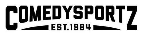 COMEDYSPORTZ EST. 1984