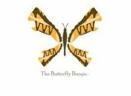 THE BUTTERFLY BOOGIE