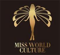 MISS WORLD CULTURE