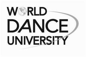 WORLD DANCE UNIVERSITY