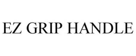 EZ GRIP HANDLE