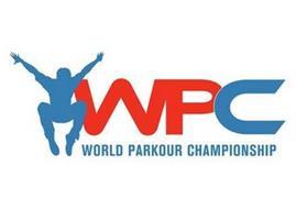 WPC WORLD PARKOUR CHAMPIONSHIP