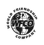 WFCO WORLD FRIENDSHIP COMPANY