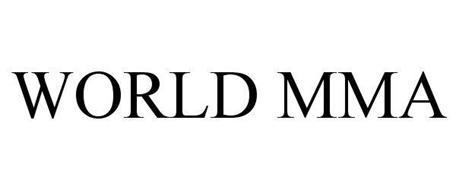 WORLD MMA