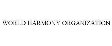 WORLD HARMONY ORGANIZATION