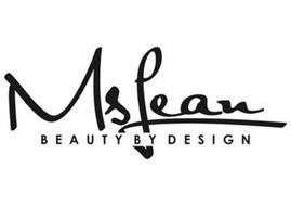 MSLEAN BEAUTY BY DESIGN