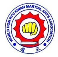 WORLD HON RYU KWAN MARTIAL ARTS ASSOCIATION